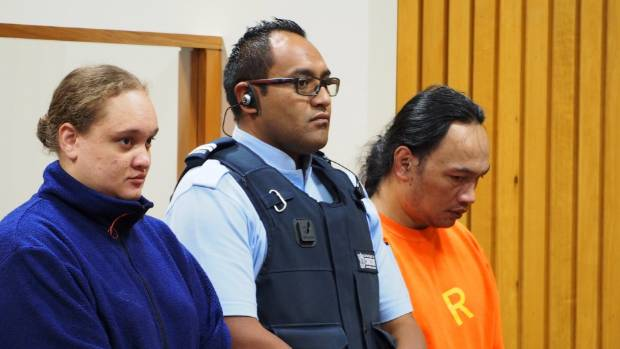 Tania Shailer and David William Haerewa pleaded guilty to manslaughter on May 2 for the death of three-year-old Moko ...