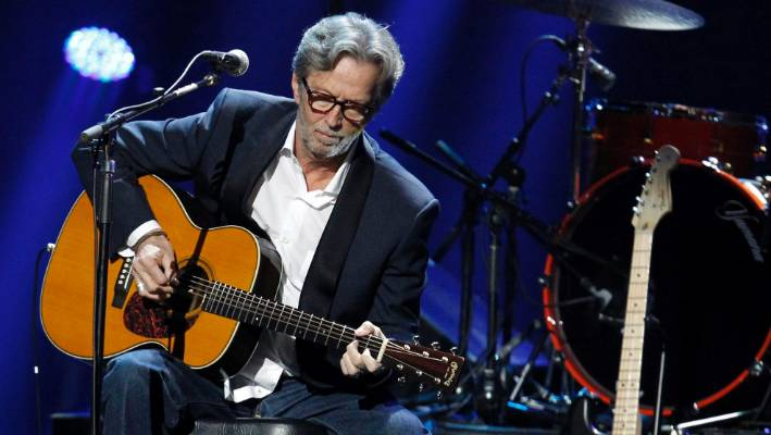eric clapton on his mates 39 mortality and his new album. Black Bedroom Furniture Sets. Home Design Ideas