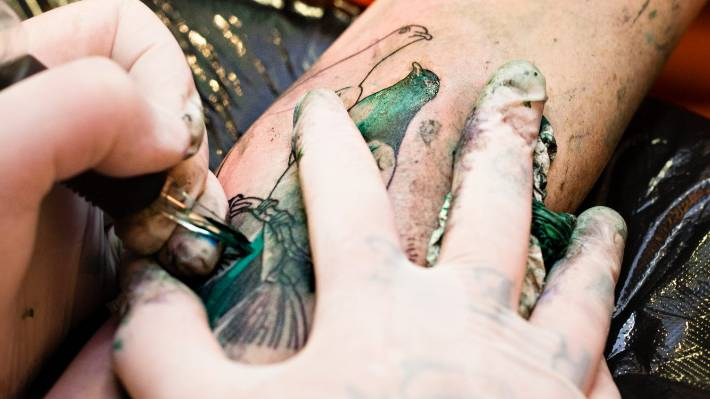 c1c31a4608d78 Joe Bennett: Tattoos far more than skin deep | Stuff.co.nz