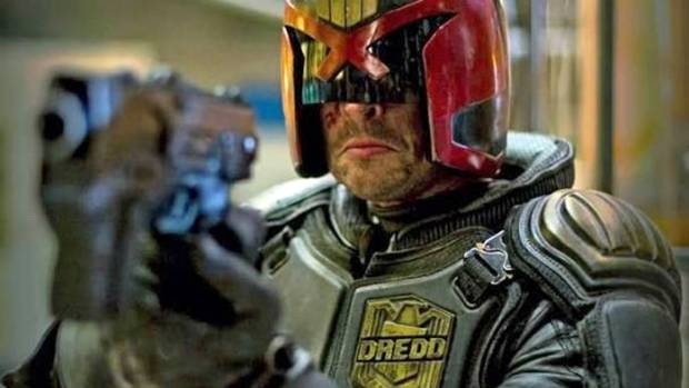 'Judge Dredd: Mega-City One' Producer Says Karl Urban Talks Continue