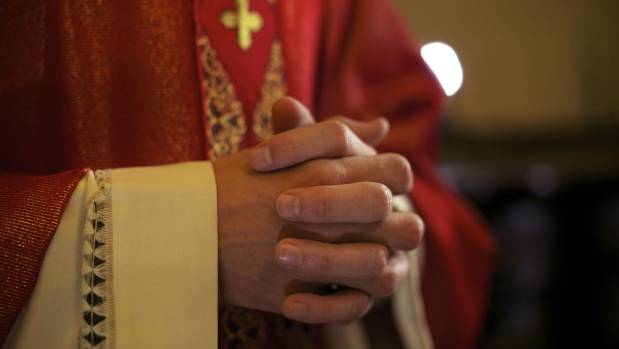 Catholic Church was duped by false documents.