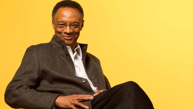 Mellow yellow: Former funk fiend Ramsey Lewis likes things a tad smoother these days.