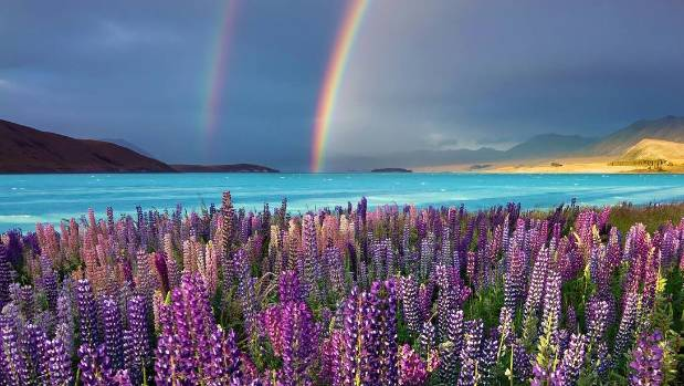 Tekapo Named The Best Place In New Zealand To Fall In Love