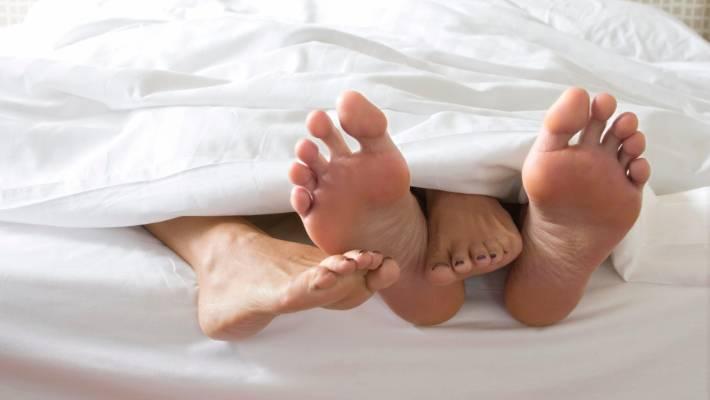 why do men want sex so often