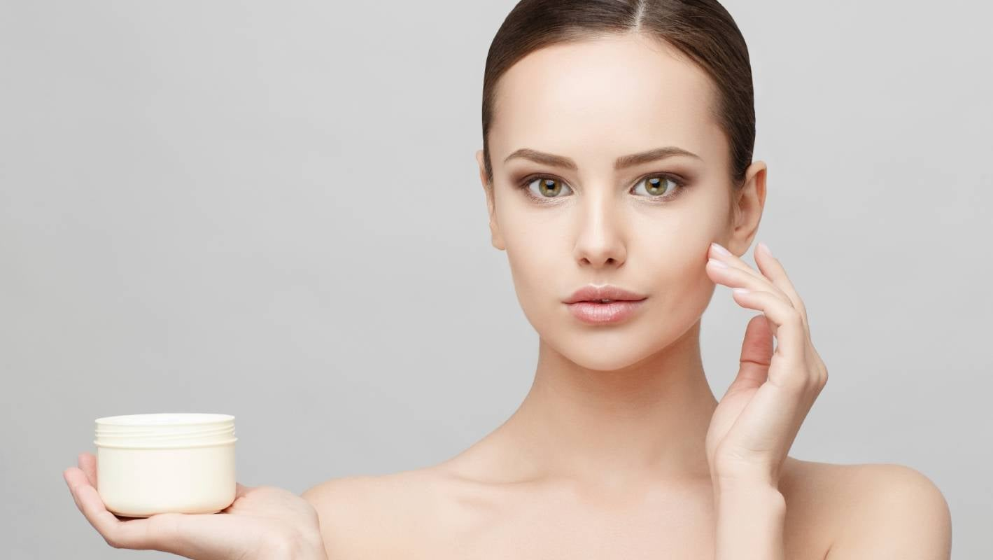 Face creams could be fatal in hospitals