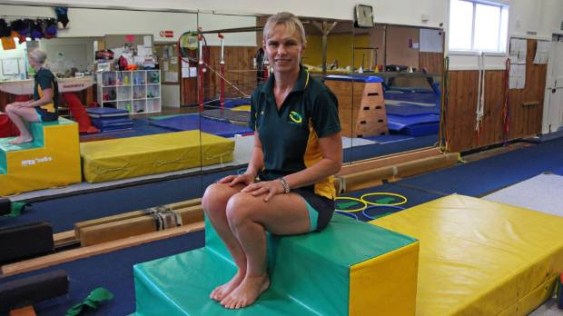 franklin gymsports new special needs gymnastics class a hit in