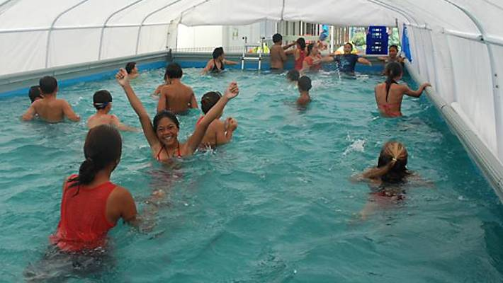 New Pool For East Christchurch Inches Closer As Project 39 S Scale Is Questioned