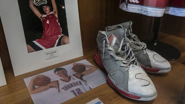 Basketball Shoes Fairfax