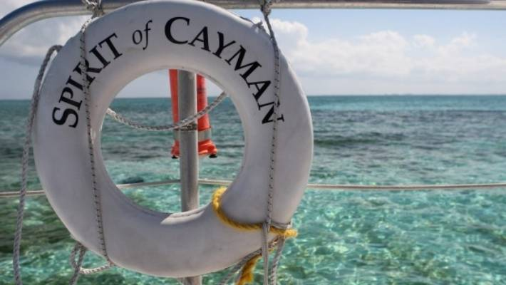 The Cayman Islands, where Oliver-Barrett Lindsay was based, has more registered companies than residents.