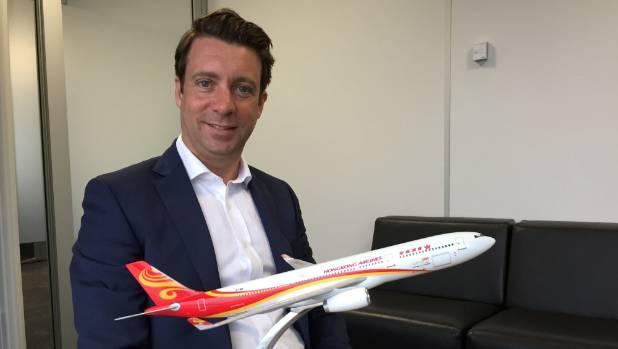 Hong kong airlines releases sharp new zealand pricing - Air china hong kong office ...