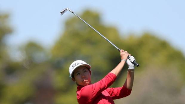 New Zealand's No.2-ranked female golfer Liv Cheng has qualified for her first Major - the US Open after winning a tense ...