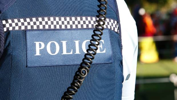 There's new money in the Budget for police - but it's not there to pay for more officers to solve crimes.