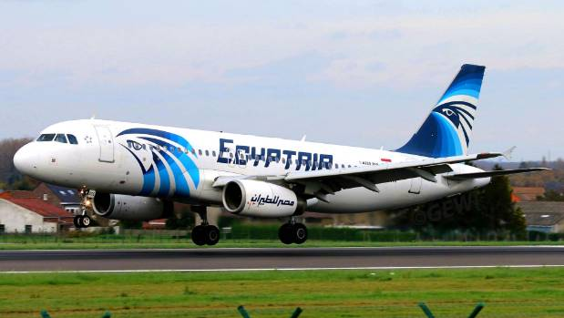 Airport worker helped family with five children running late for doomed EgyptAir flight MS804