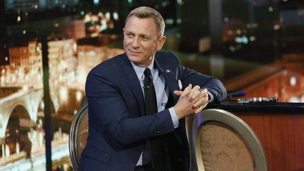 Daniel Craig has turned his back on a huge sum, and James Bond