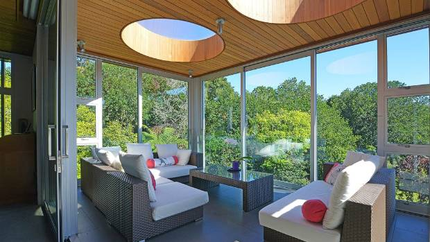 Elliott House, New Plymouth, has won a Housing Award in the 2016 Western Architecture Awards. It was designed by Elliott ...