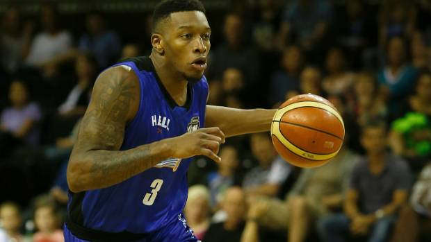 Former Wellington saints import has impressed for the Denver Nuggets during the NBA Summer League in Las Vegas.