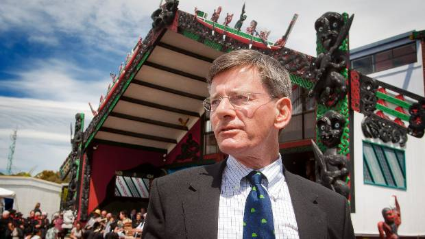 Attorney-General Chris Finlayson says a delay by the SIS in reporting back to the Inspector-General was largely his fault.