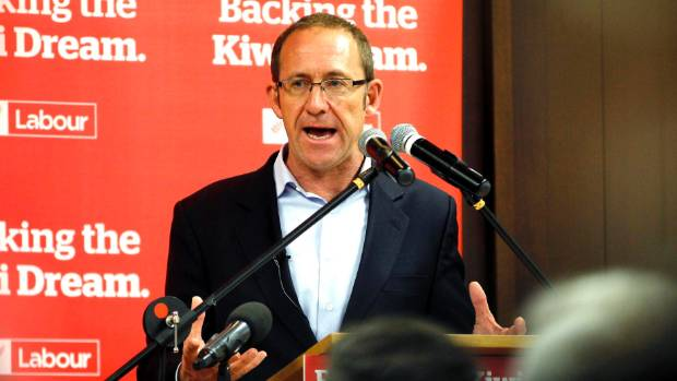 Labour leader Andrew Little will speak at Greens' conference.