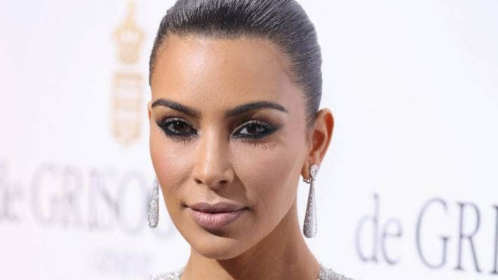 Does Kim Kardashian Have Traction Alopecia Stuff Co Nz