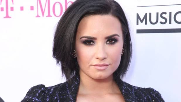 Demi Lovato Has Announced She Wants To Take A Break From Music Next Year Saying