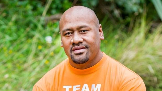Jonah Lomu was the patron of charity Kidney Kids.