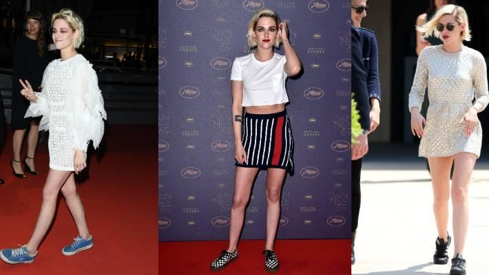 How Cool Girls Do Formal Wear Stuffconz