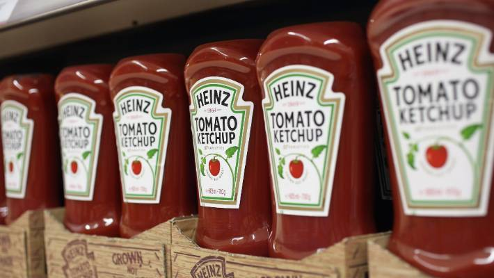 The nutritional value of popular sauces