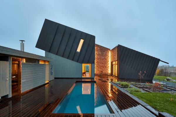 Ultimate eco house prototype provides sustainable model for Kiwis ...