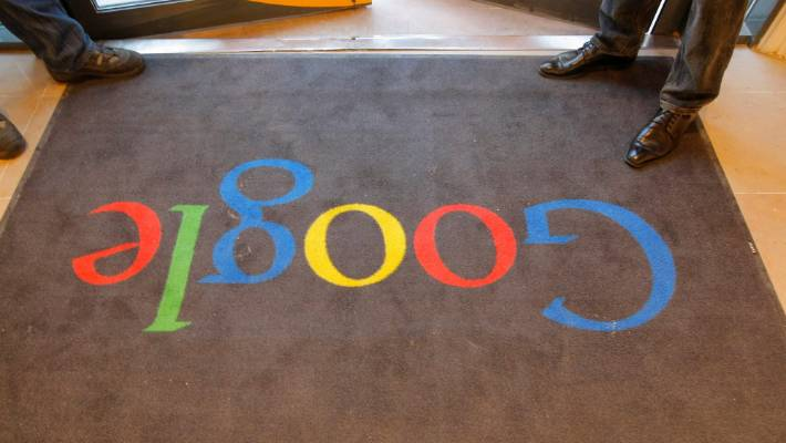 Working at Google seemed like a dream job  The reality is a tedious