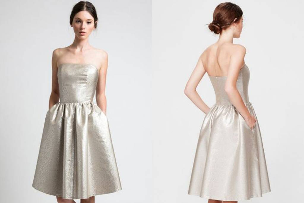 Simple Wedding Dresses Nz: Would These Ball Gowns Violate The Dress Code?