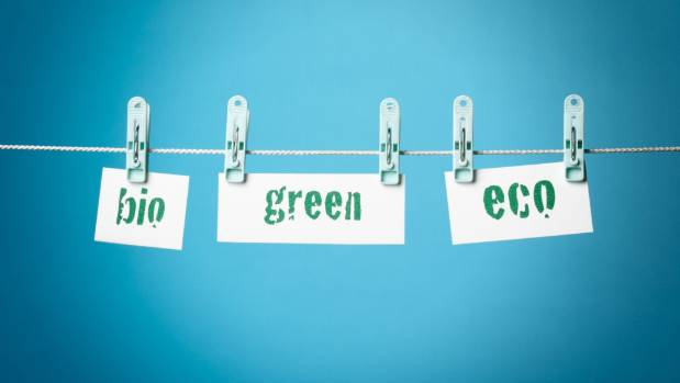 The solution to greenwashing is 'radical transparency' and being open about how your business operates, says Ecostore ...