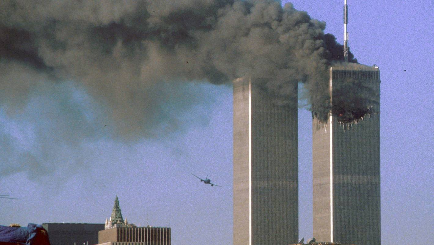 the impact of 9 11 attacks The department of justice ten years after 9/11 the best way to honor the legacies of the victims of 9/11 is to prevent further terrorist attacks on.
