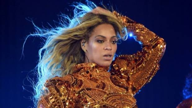 Beyonce performed at Obama's second inauguration.