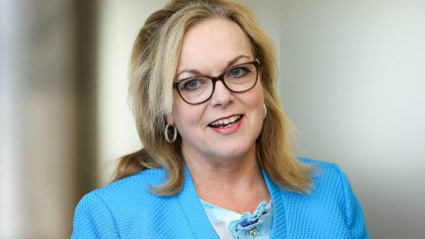 Police Minister Judith Collins insists she had already been looking at increasing police numbers before NZ First demanded it.