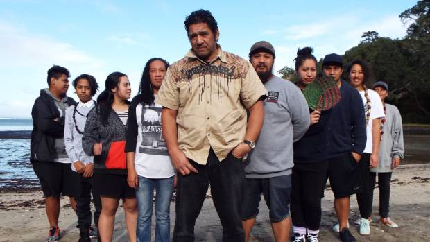 Performing arts collective Pacific Underground are to be recognised at the Vodafone Pacific Music Awards.