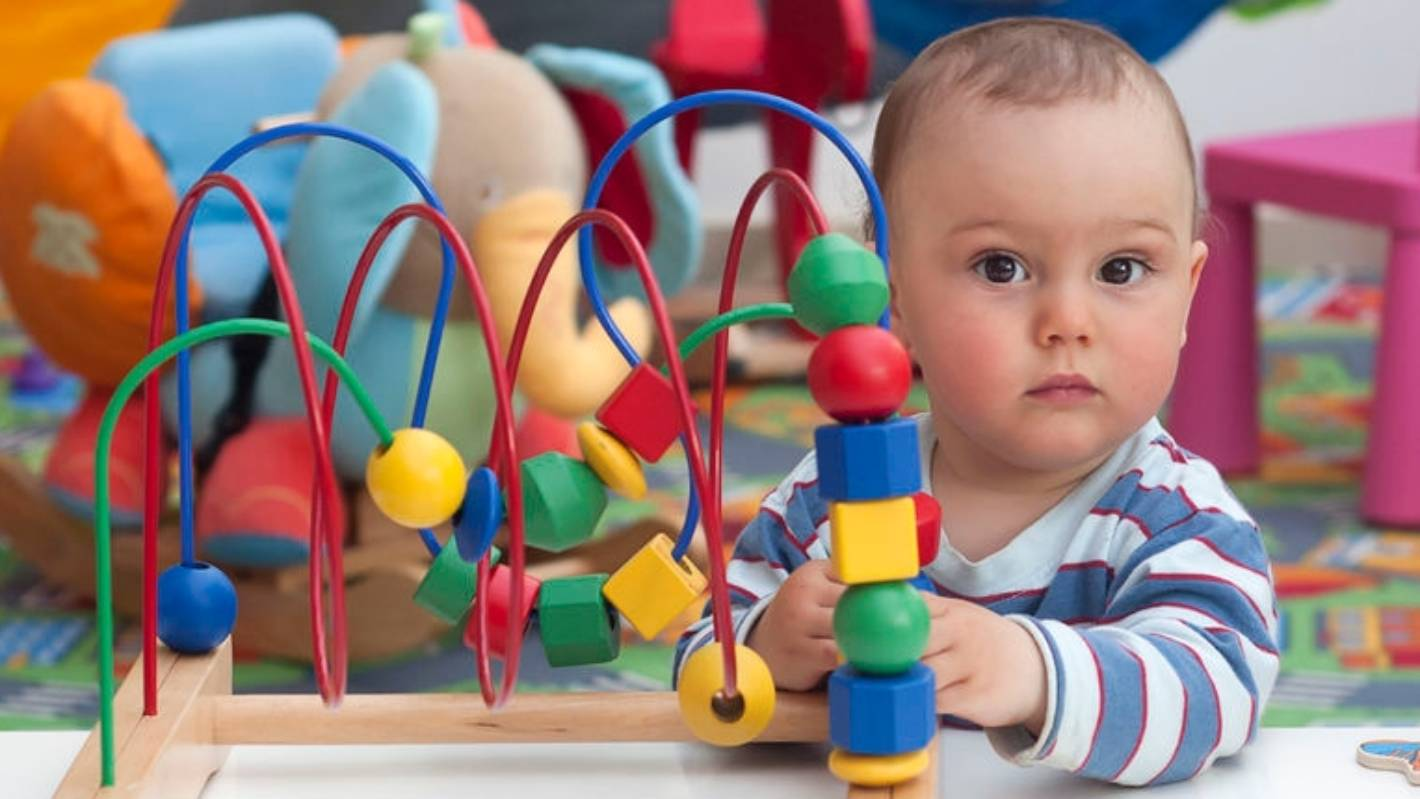 19 simple ways to make your baby smarter | Stuff co nz