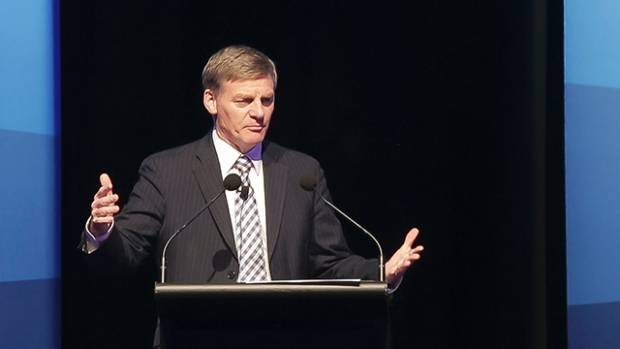Finance Minister Bill English delivered a ''no surprises'' budget on Thursday.