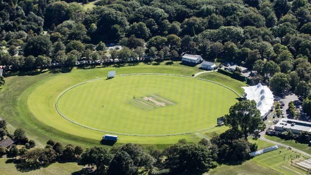 Christchurch's Hagley Oval is a big winner in New Zealand Cricket's international schedule announcement.