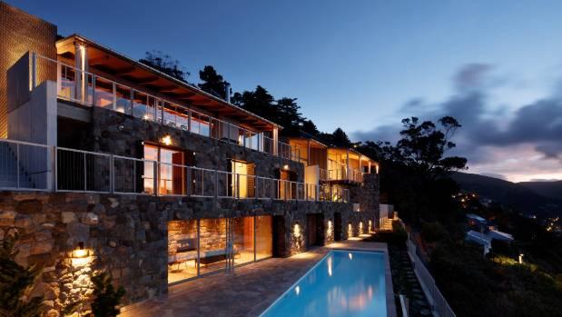 Canterbury S Best Buildings Regional Architecture Award Winners