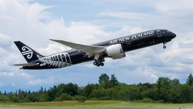 Conde Nast Traveler readers have named Air New Zealand the world's third best airline.