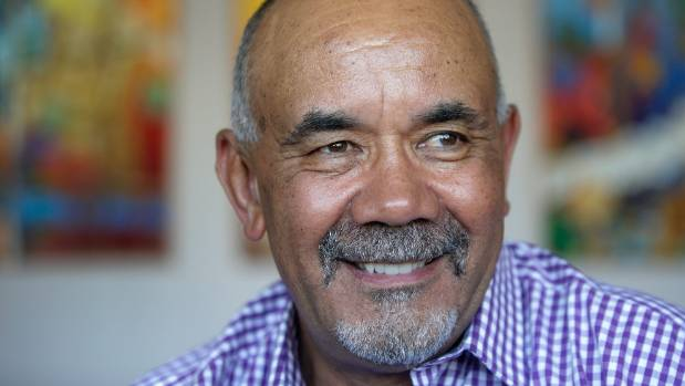 Te Ururoa Flavell, co-leader of the Maori Party says they would welcome outgoing mayor Andrew Judd if he wanted to stand ...