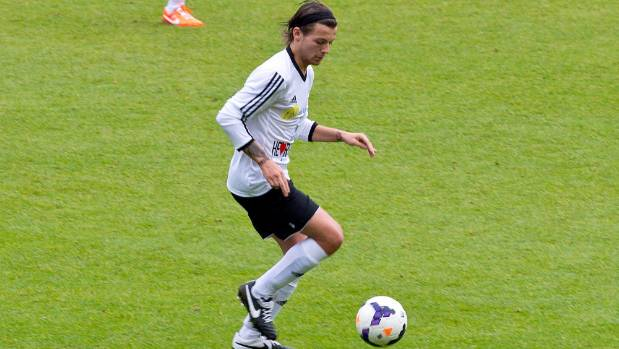 Louis Tomlinson has played several charity football games.