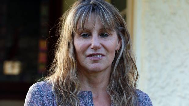 Susan Waters of Motueka has ongoing health problems resulting from a surgical procedure she had involving the use of ...