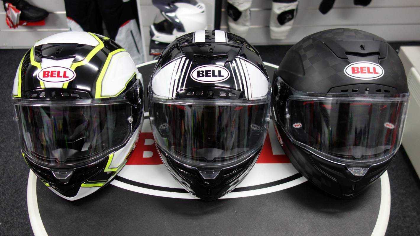 New Bell Helmets Are Like Airbags For Heads Stuff Co Nz