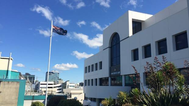Arjay Paraku-Harris was sentenced to 11 months of home detention for his part in a vicious superette robbery when he ...