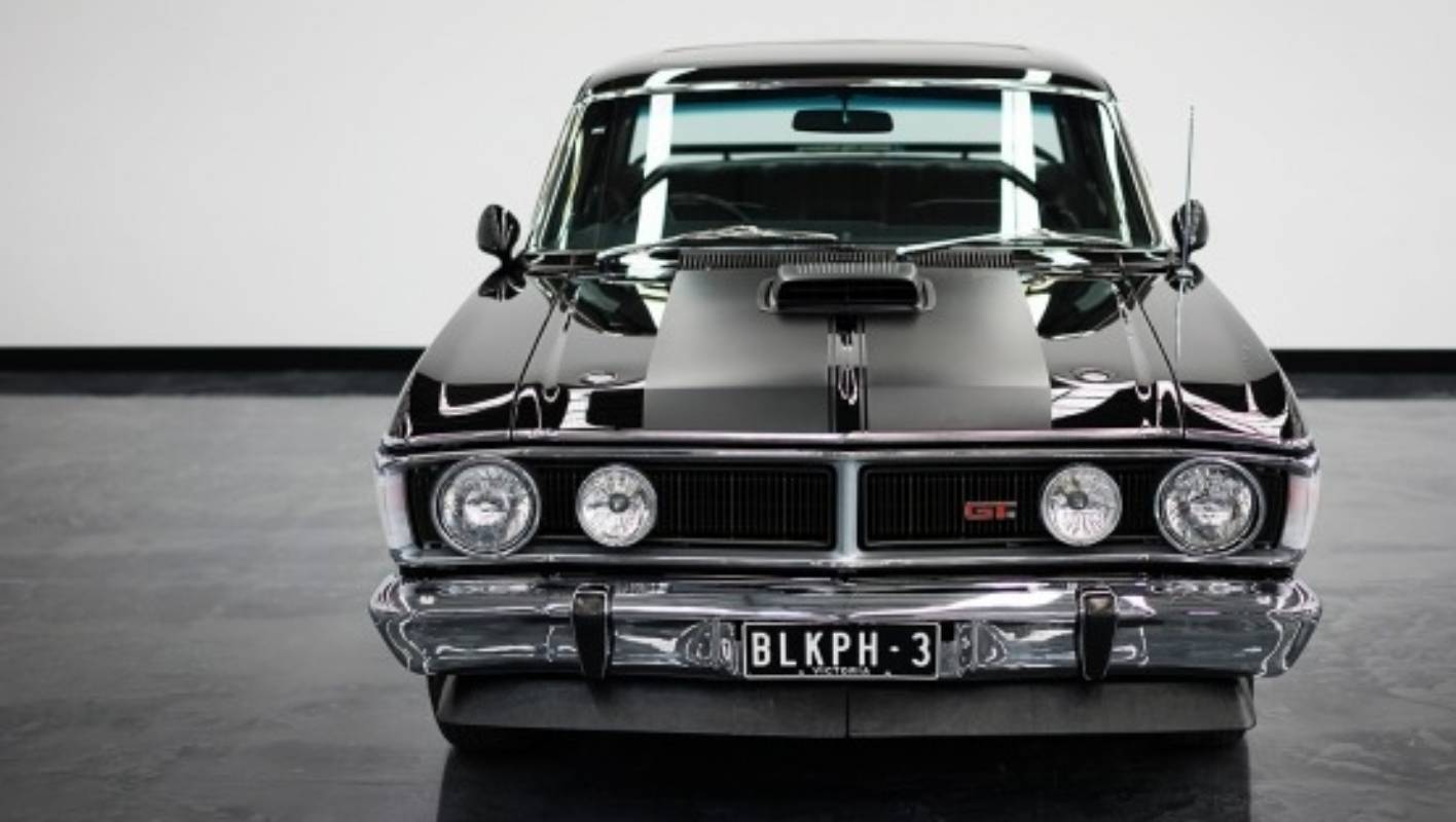 Image Result For Muscle Cars Nz
