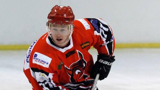 9eb2e24e2 Revenge on Canterbury Red Devils  minds in New Zealand Ice Hockey League
