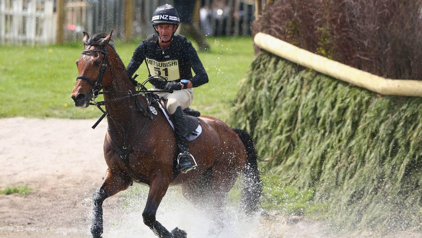 Olympic Power Rankings Equestrian Three Day Eventing Team Stuff Co Nz
