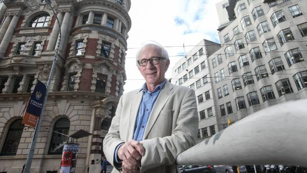 Wellington developer and engineer Maurice Clark, who has converted four buildings into student accommodation, said it ...