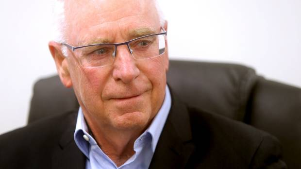 Sir Stephen Tindall plans to focus on Team New Zealand's Amerca's Cup defence and his investment company K1W1 for the ...
